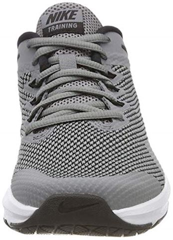 Nike Air Max Alpha Trainer Men's Training Shoe - Grey Image 4