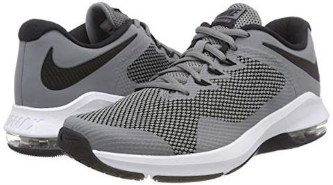 Nike Air Max Alpha Trainer Men's Training Shoe - Grey Image 5