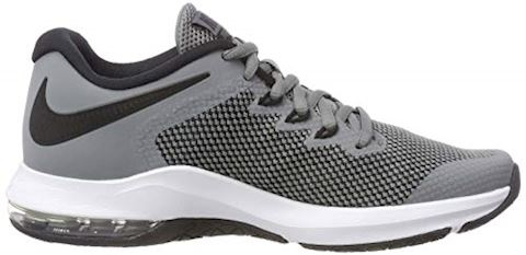 Nike Air Max Alpha Trainer Men's Training Shoe - Grey Image 6