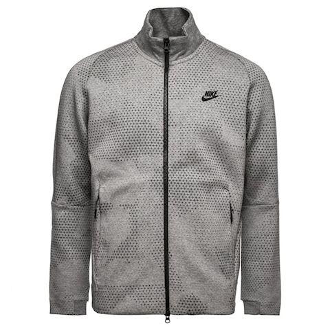 Nike Sportswear Tech Fleece Men's Jacket - Grey Image