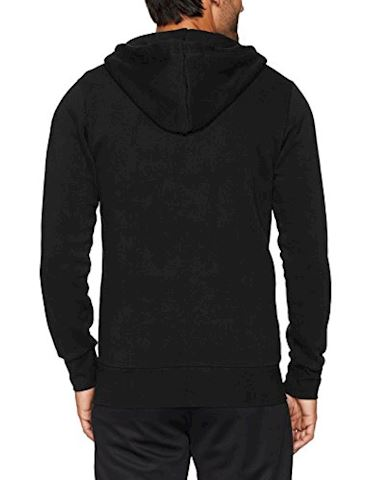 adidas Essentials 3-Stripes Fleece Hoodie Image 6