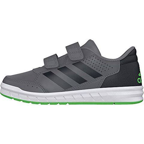adidas AltaSport Shoes Image