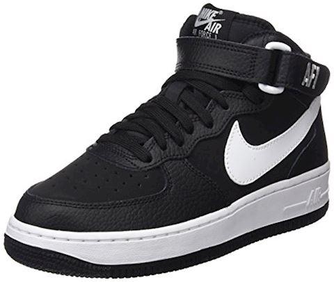 buy popular f234e 24e67 Nike Air Force 1 Mid 06 Older Kids  Shoe Image