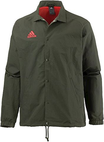 adidas Training Jacket Tango Pyro Storm - Night Cargo Image