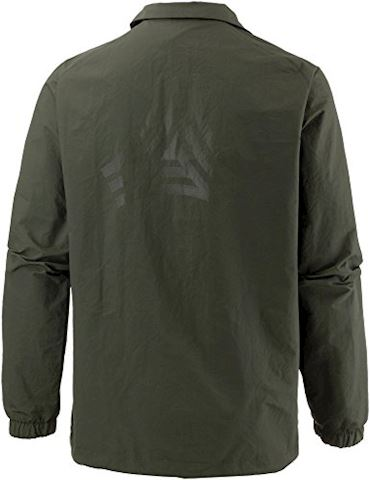 adidas Training Jacket Tango Pyro Storm - Night Cargo Image 2