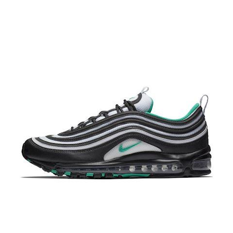 Nike Air Max 97 Men's Shoe - Black Image