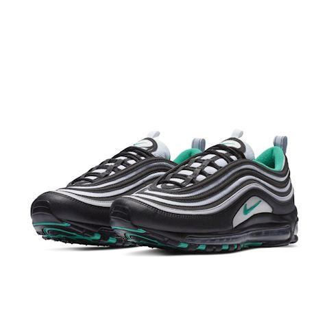 Nike Air Max 97 Men's Shoe - Black Image 2