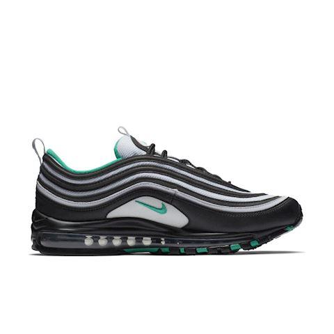 Nike Air Max 97 Men's Shoe - Black Image 3