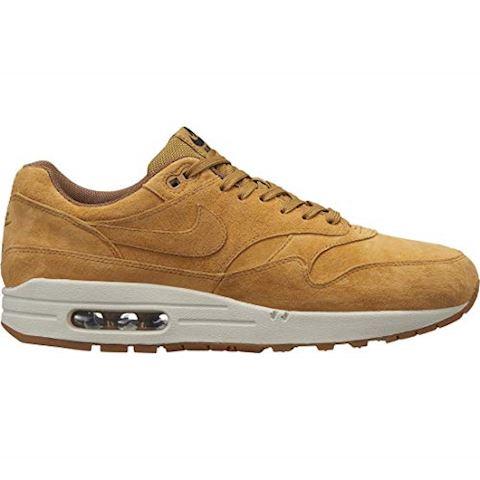 Nike Air Max 1 Premium Men's Shoe - Brown Image