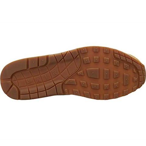 Nike Air Max 1 Premium Men's Shoe - Brown Image 2