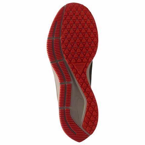 Nike Air Zoom Pegasus 35 Shield Men's Running Shoe - Green