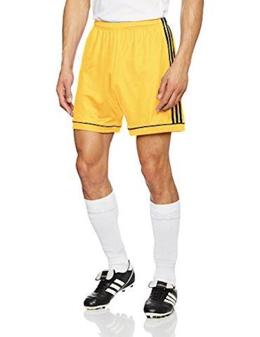 adidas Squadra 17 Short Bold Gold Black Image