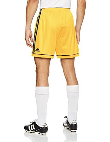 adidas Squadra 17 Short Bold Gold Black Image 2