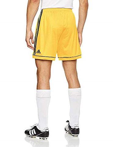 adidas Squadra 17 Short Bold Gold Black Image 3