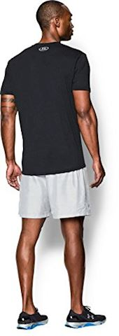Under Armour Men's Threadborne Streaker Run V-Neck T-Shirt Image 6