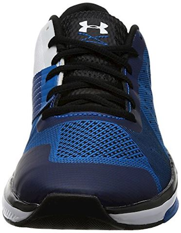 Under Armour Men's UA Showstopper Training Shoes Image 4
