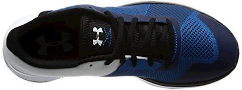 Under Armour Men's UA Showstopper Training Shoes Image 7