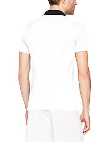 adidas  CON18 CO POLO  men's Polo shirt in White