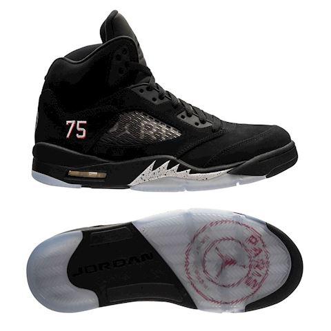 Trainers Nike Air Jordan 5 Retro Jordan x PSG Image