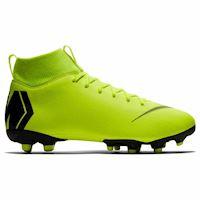 Nike Jr. Superfly VI Academy Younger Older Kids Multi-Ground Football Boot 6af35abd5e97c