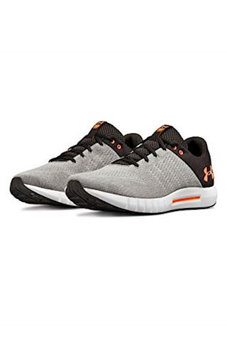 Under Armour Men's UA Micro G Pursuit Running Shoes Image 11