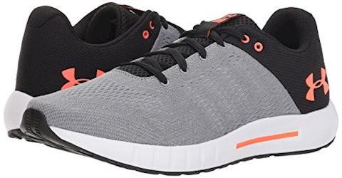 Under Armour Men's UA Micro G Pursuit Running Shoes Image 5