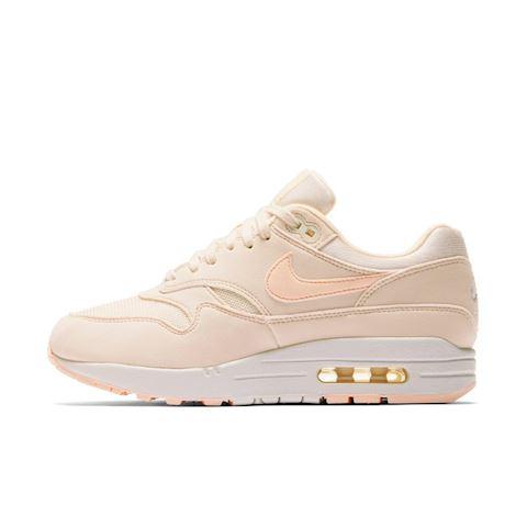 Nike Air Max 1 Women's Shoe - Cream Image