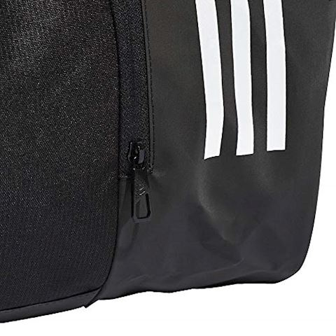 adidas Convertible 3-Stripes Duffel Bag Medium Image 4
