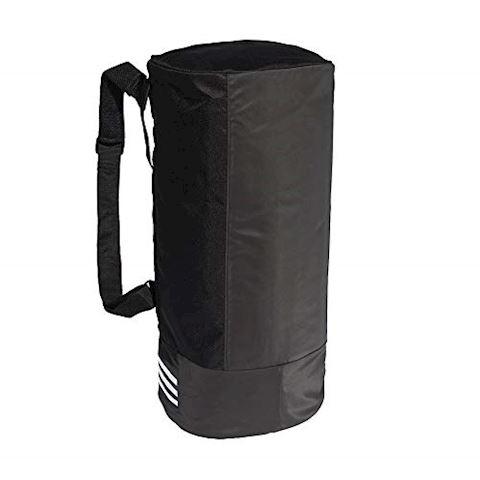 adidas Convertible 3-Stripes Duffel Bag Medium Image 5