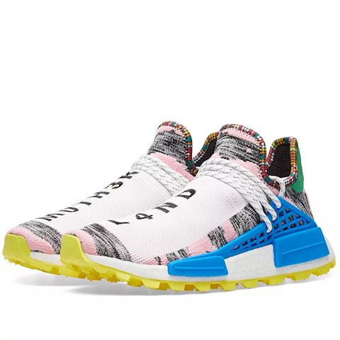 adidas Pharrell Williams SOLARHU NMD Shoes Image
