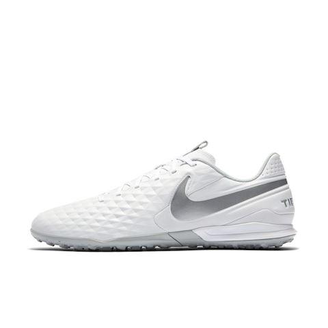 best cheap ee4e9 bba1e Nike Tiempo Legend 8 Academy TF Artificial-Turf Football Shoe - White
