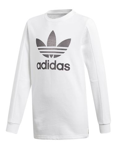 adidas Black Friday Long Sleeve Tee