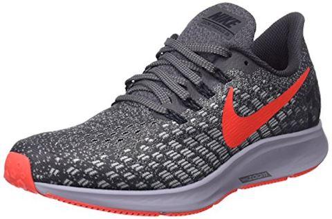 Nike Air Zoom Pegasus 35 Men's Running Shoe - Grey Image
