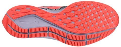 Nike Air Zoom Pegasus 35 Men's Running Shoe - Grey Image 3