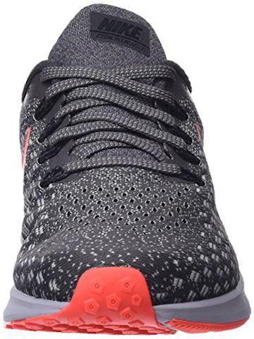 Nike Air Zoom Pegasus 35 Men's Running Shoe - Grey Image 4