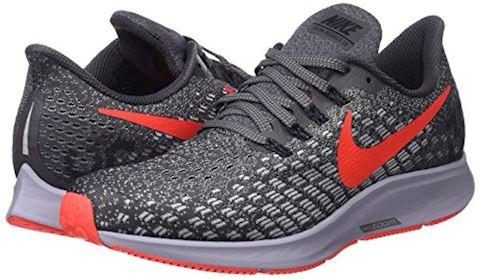 Nike Air Zoom Pegasus 35 Men's Running Shoe - Grey Image 5
