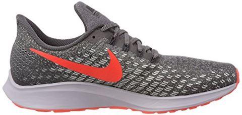 Nike Air Zoom Pegasus 35 Men's Running Shoe - Grey Image 6