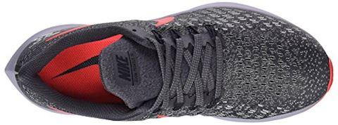 Nike Air Zoom Pegasus 35 Men's Running Shoe - Grey Image 7