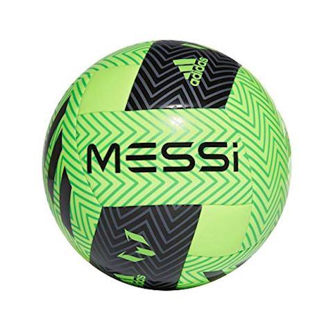 adidas Football Messi Energy Mode - Solar Green/Black