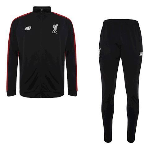 Liverpool FC 18/19 Elite Football Training Presentation Suit Image