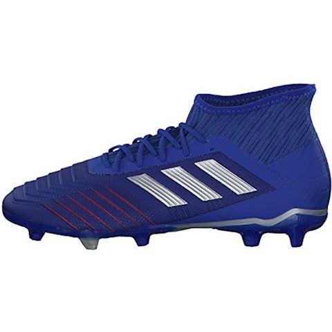 adidas Predator 19.2 Firm Ground Boots Image 2