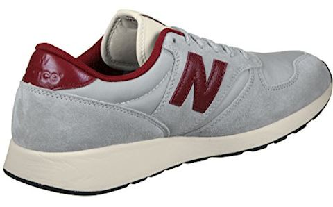 New Balance 420 Re-Engineered Suede Men's Shoes Image