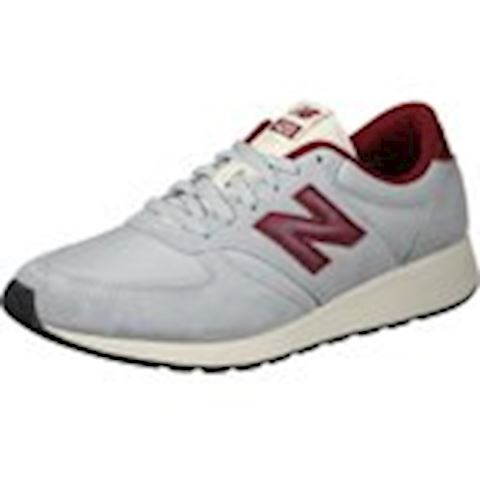 New Balance 420 Re-Engineered Suede Men's Shoes Image 2