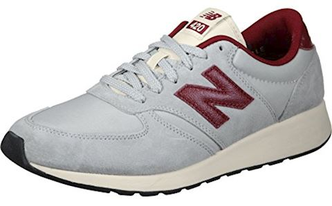 New Balance 420 Re-Engineered Suede Men's Shoes Image 3