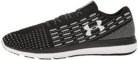 Under Armour Men's UA Threadborne Slingflex Shoes Image 5