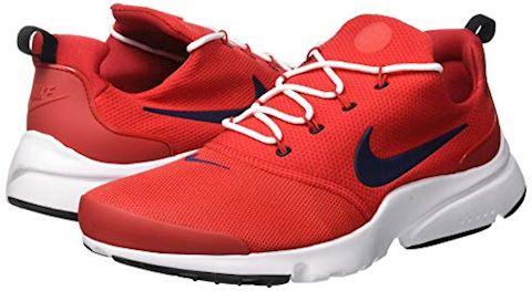 Nike Presto Fly Men's Shoe - Red