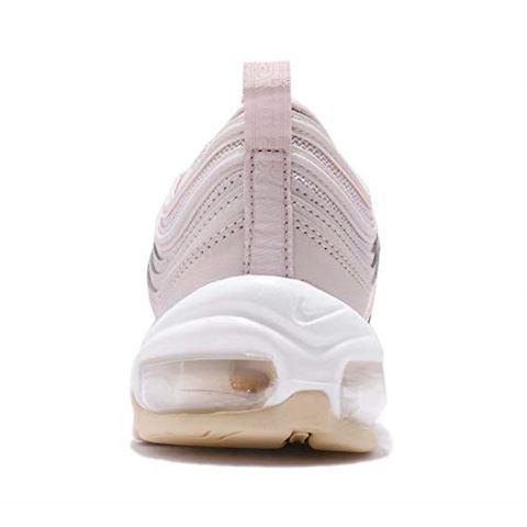 Nike Air Max 97 Women's Shoe - Cream Image 13