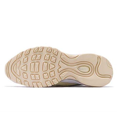 Nike Air Max 97 Women's Shoe - Cream Image 14