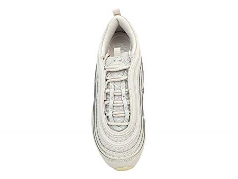 Nike Air Max 97 Women's Shoe - Cream Image 3