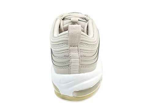 Nike Air Max 97 Women's Shoe - Cream Image 4